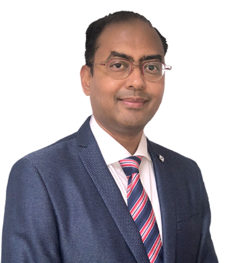 Dr. Mayank Bhandari