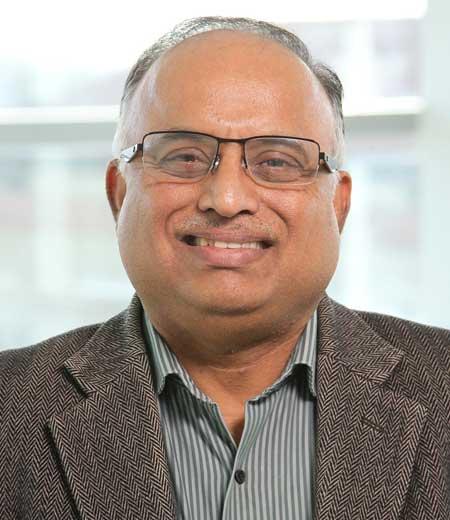 Dr. Sanjay Mukhedkar