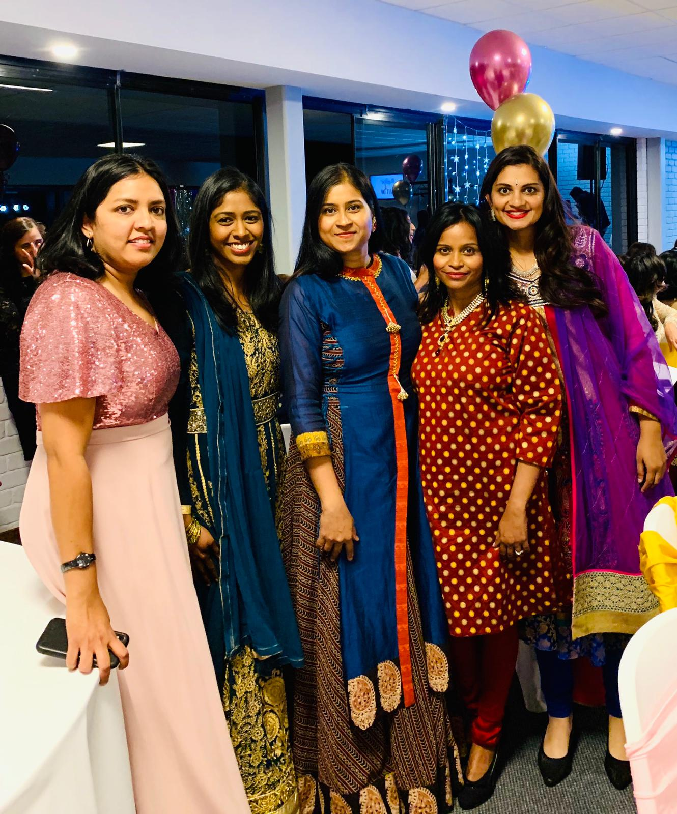 AIMA Ladies Night 2019