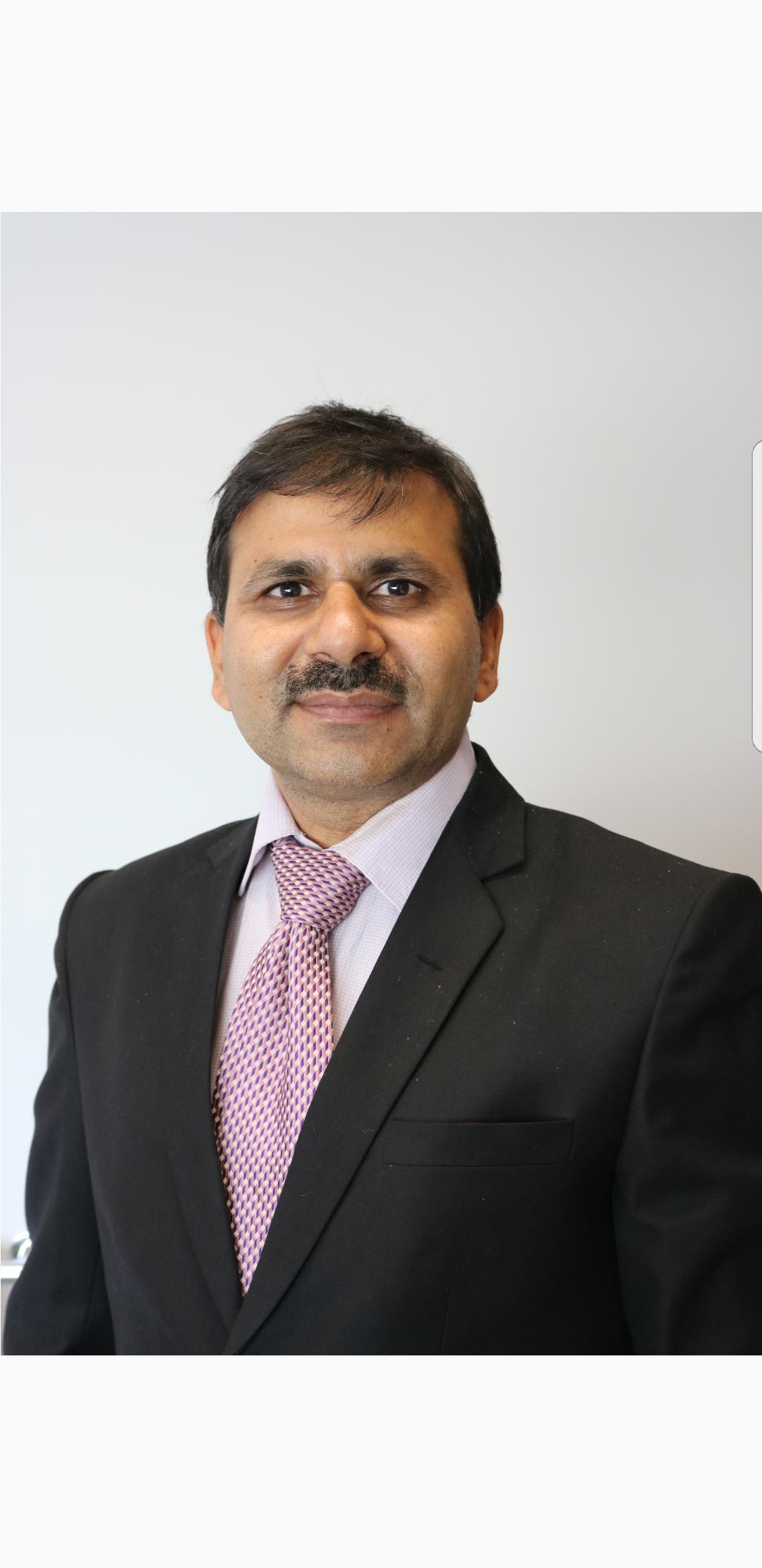 Dr. Parshotam Gera