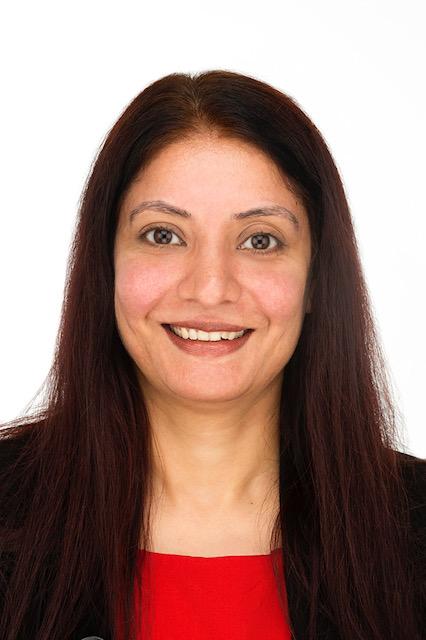 Dr. Chinar Goel