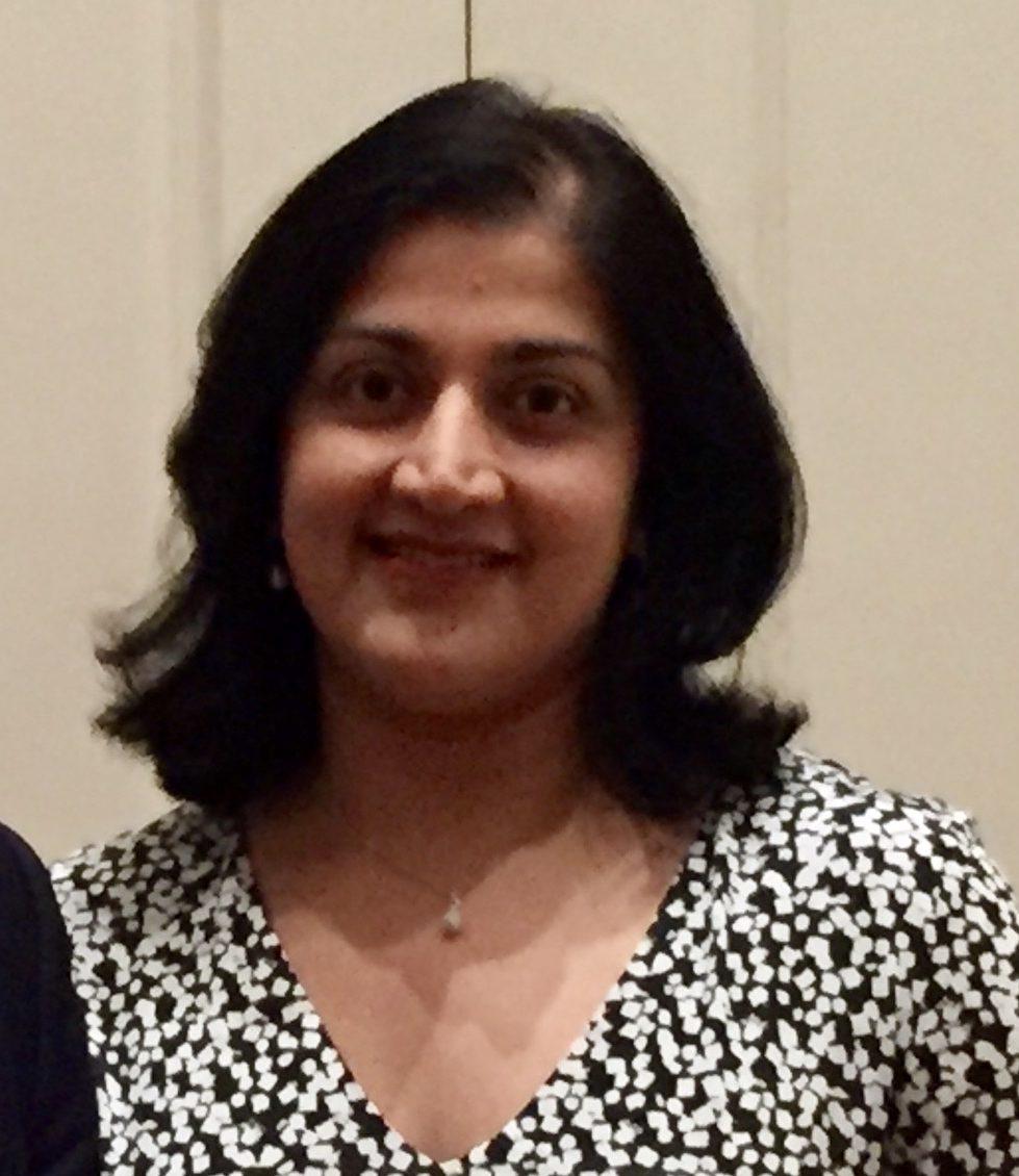 Dr Ashwini Davray