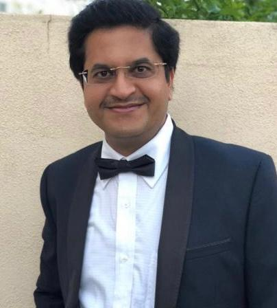 Dr. Kamlesh Bhatt