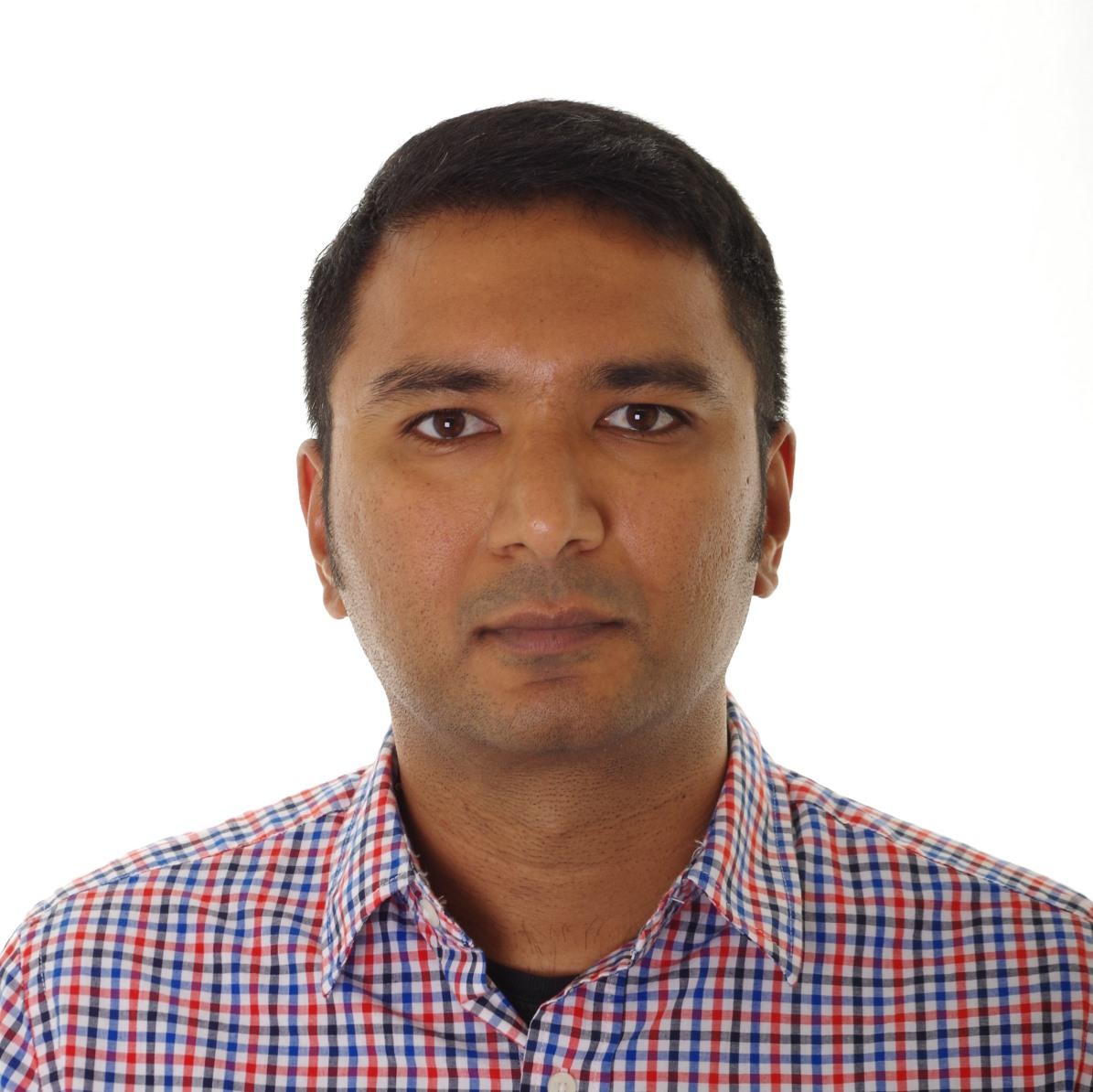 Dr. Dheeraj Buruju