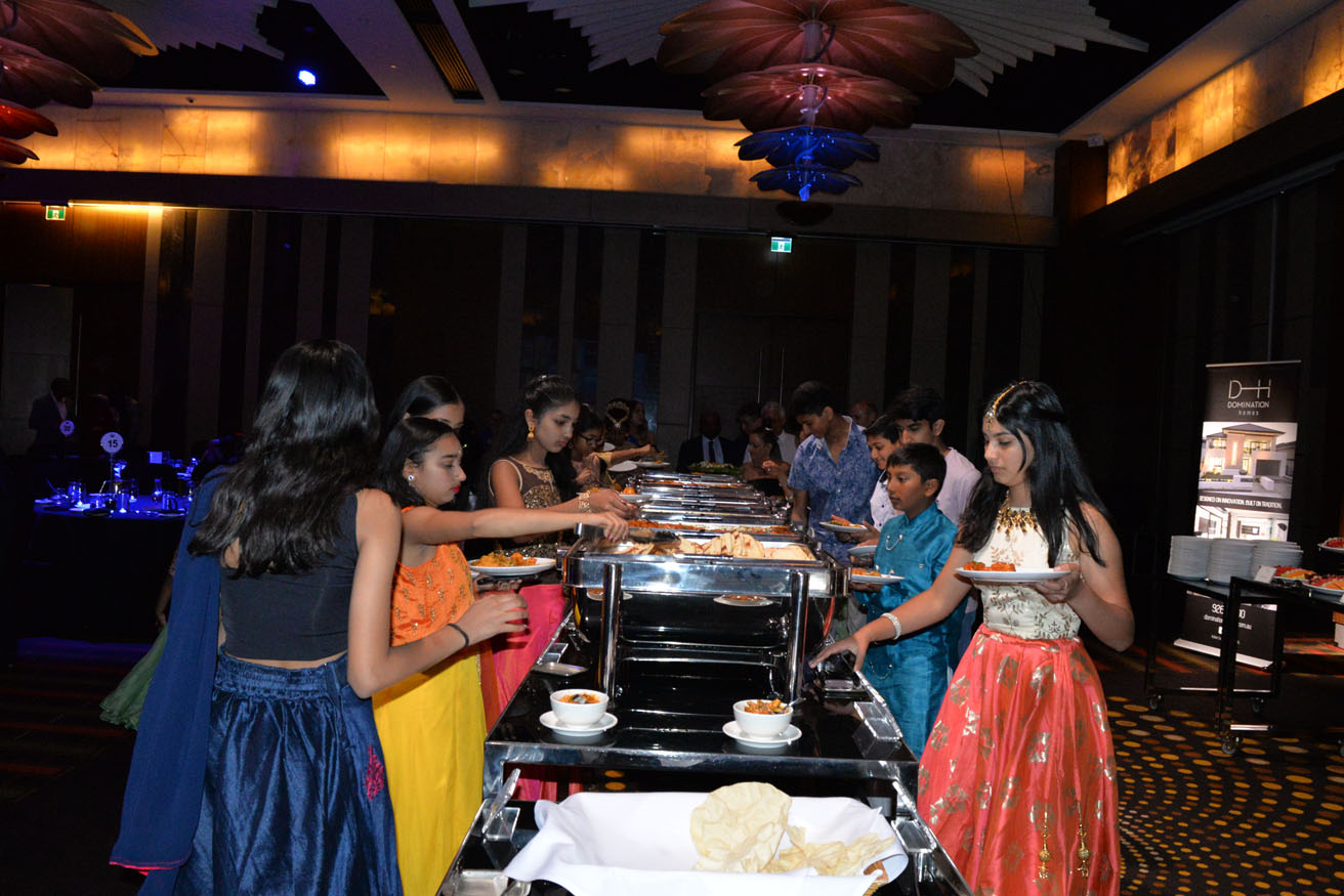 Annual Diwali Dinner 2019