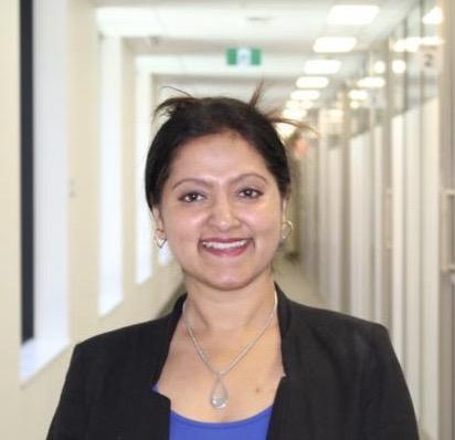 Dr Arpita Ghosh