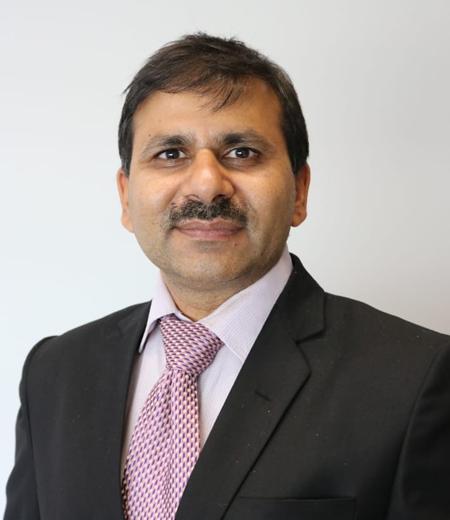 Dr Parshotam Gera
