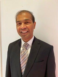 Dr Ashok Kumar Buchiboyina