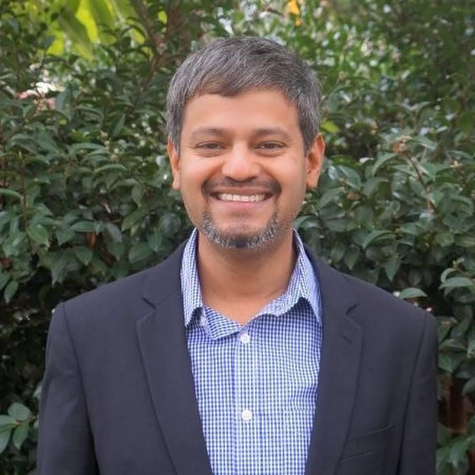 Dr. Indrajit S Karande