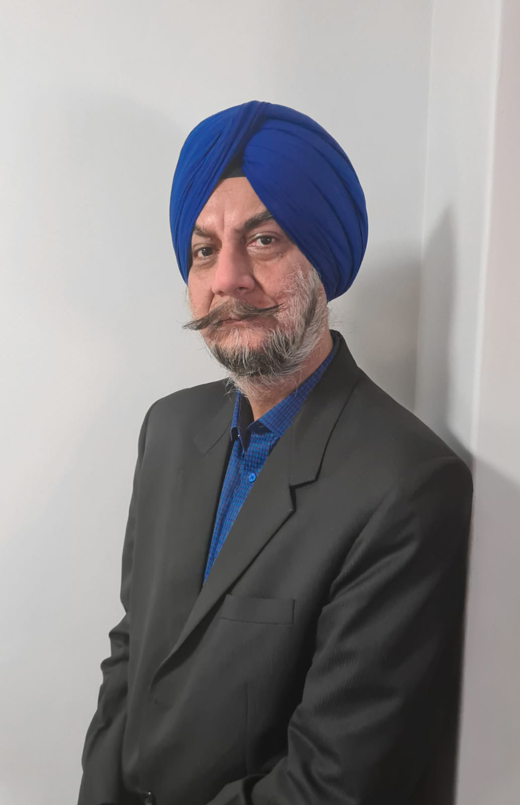 Dr Harpreet Singh