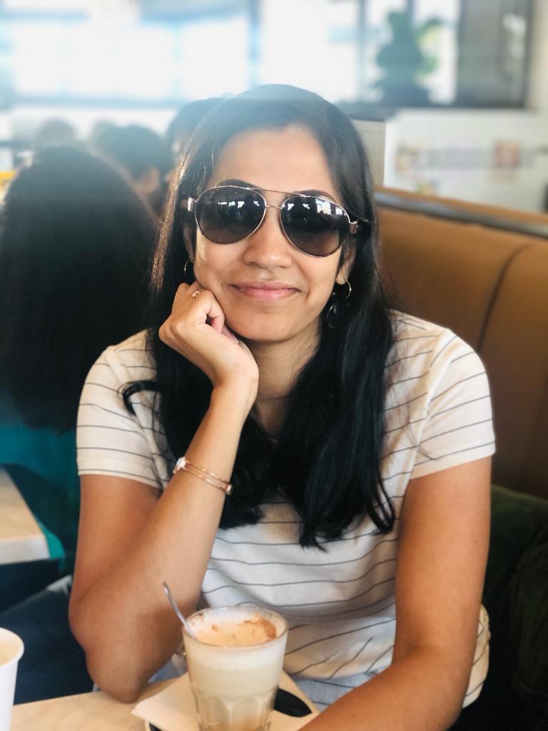 Dr. Sindhura Vangapati