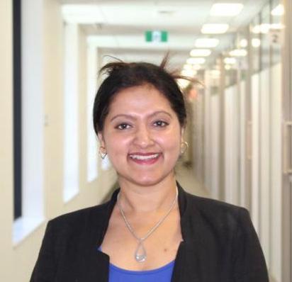 Dr. Arpita Ghosh