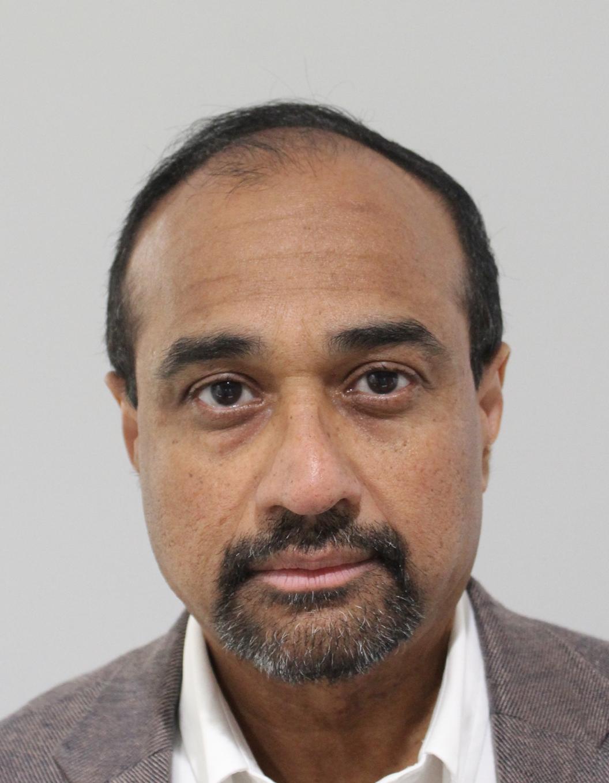 Krish Ragunath