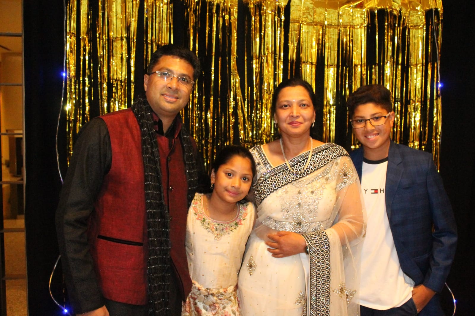 AIMA Annual Diwali Dinner 2020