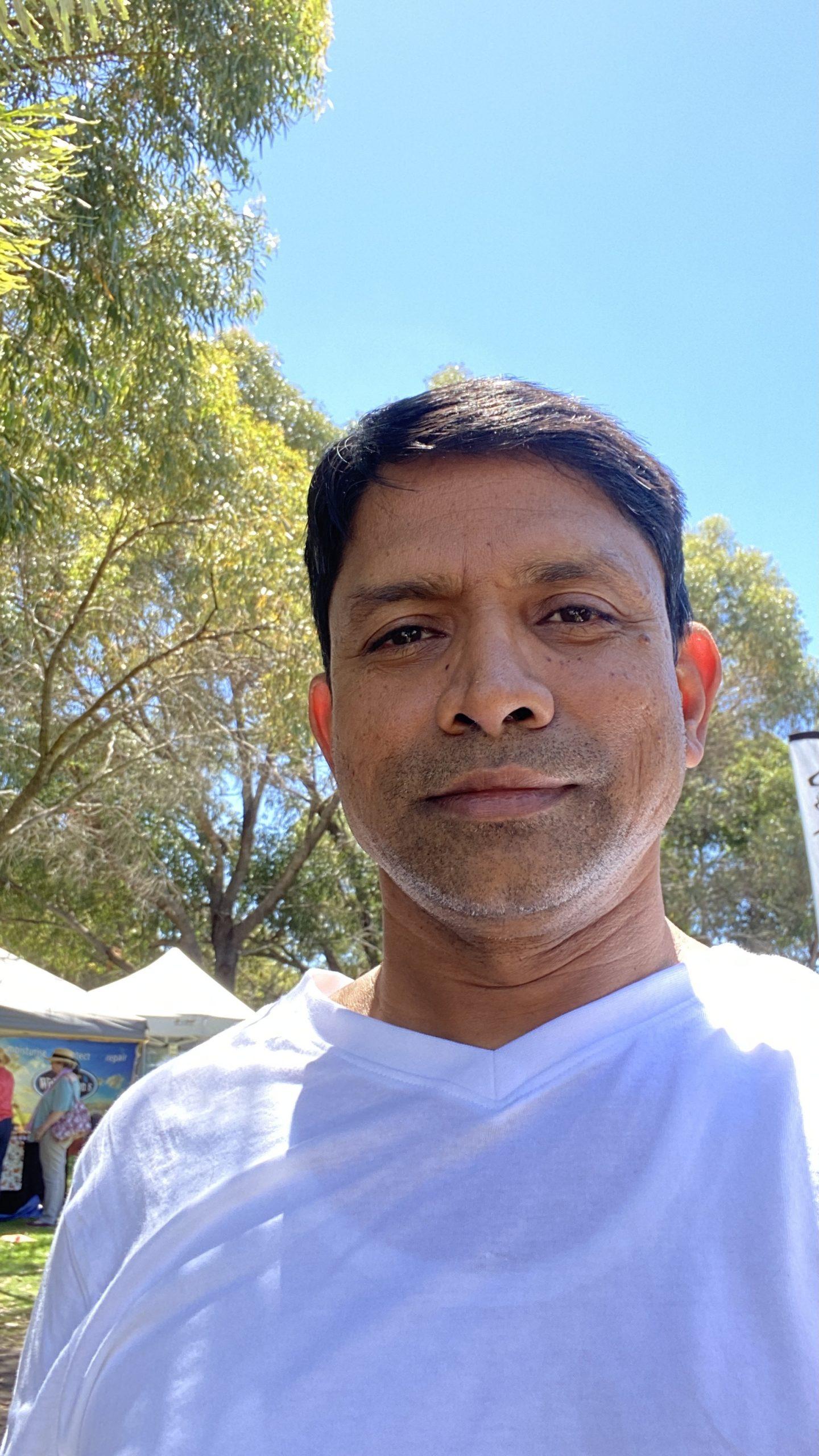 Dr. Raj Potula