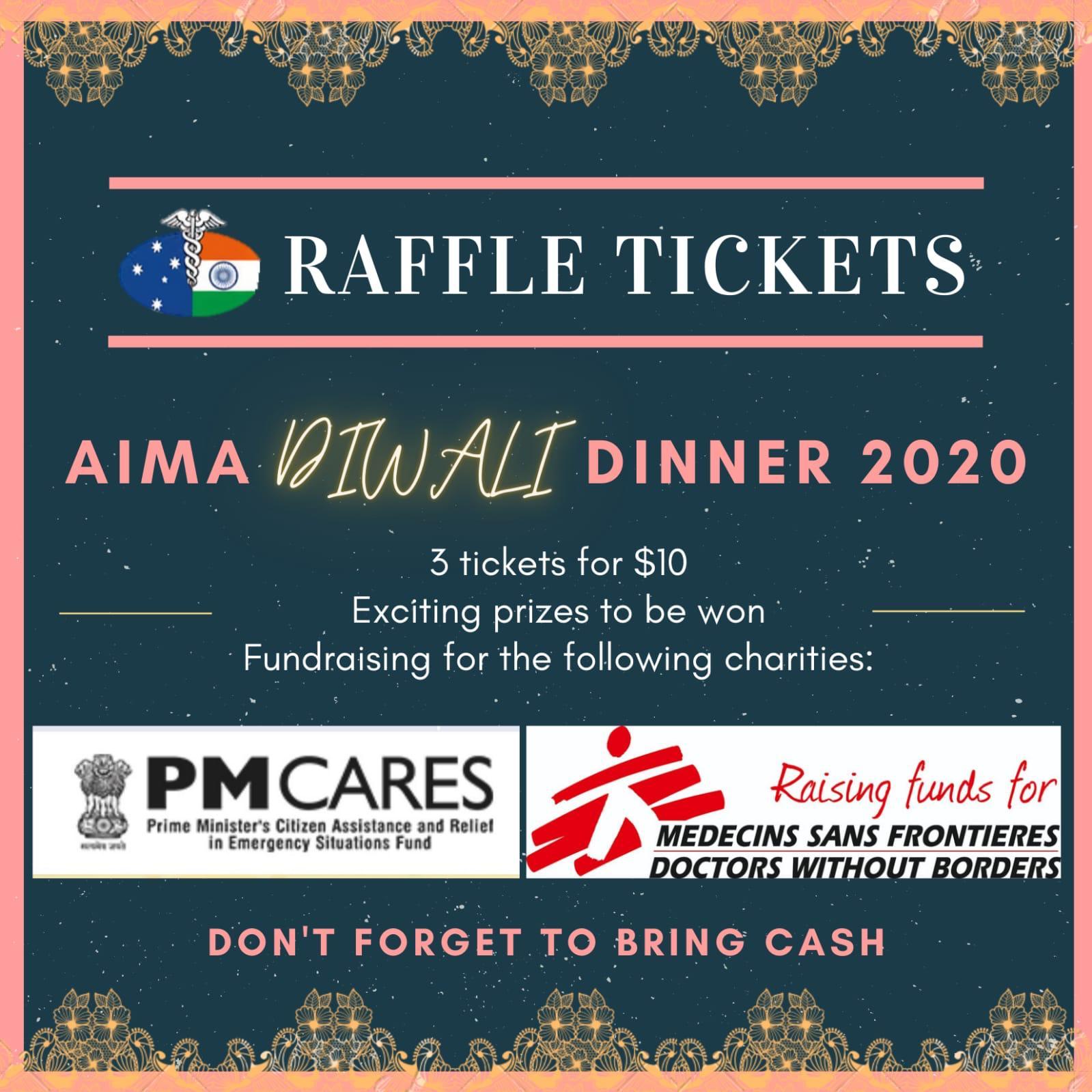 AIMA WA donation to PM Cares Fund